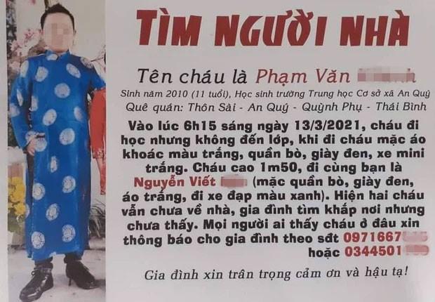 Cau chuyen xuc dong 2 hoc sinh dap xe 140km tu Thai Binh vao Thanh Hoa-Hinh-2