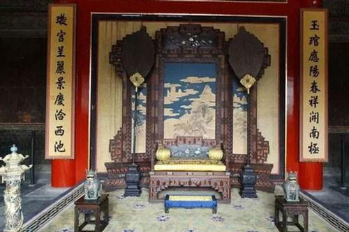 Tai sao thoi hoang de Khang Hi, Tu Ninh Cung bi bo khong?
