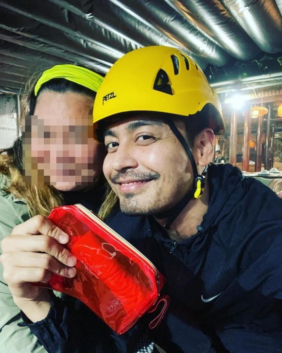 MC Phan Anh gay chu y voi ngoai hinh la lam-Hinh-4