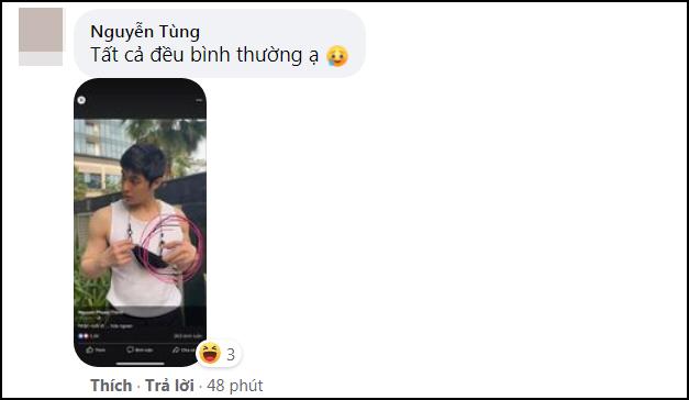 Noo Phuoc Thinh bi boc phot