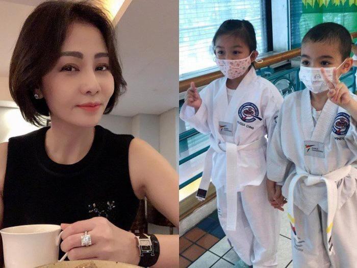 Phan ung cua Thu Minh khi bi dan mang to hut mo bung-Hinh-3