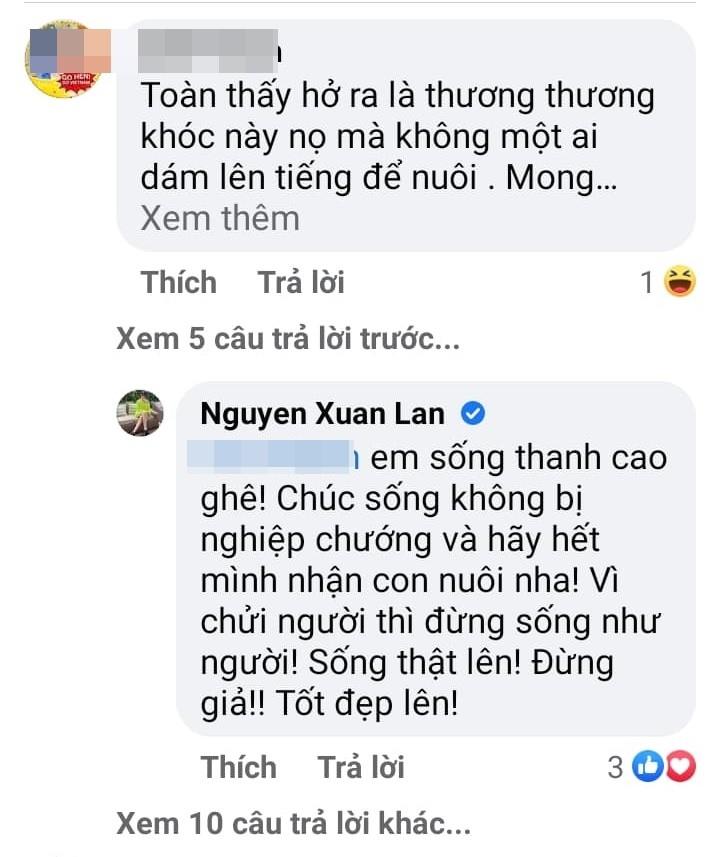 Xuan Lan bi moc mia vi khoc thuong con nuoi Do Manh Cuong-Hinh-3