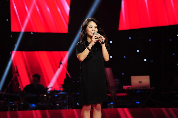 Cuoc song cua ca nuong Kieu Anh ben chong dai gia-Hinh-2