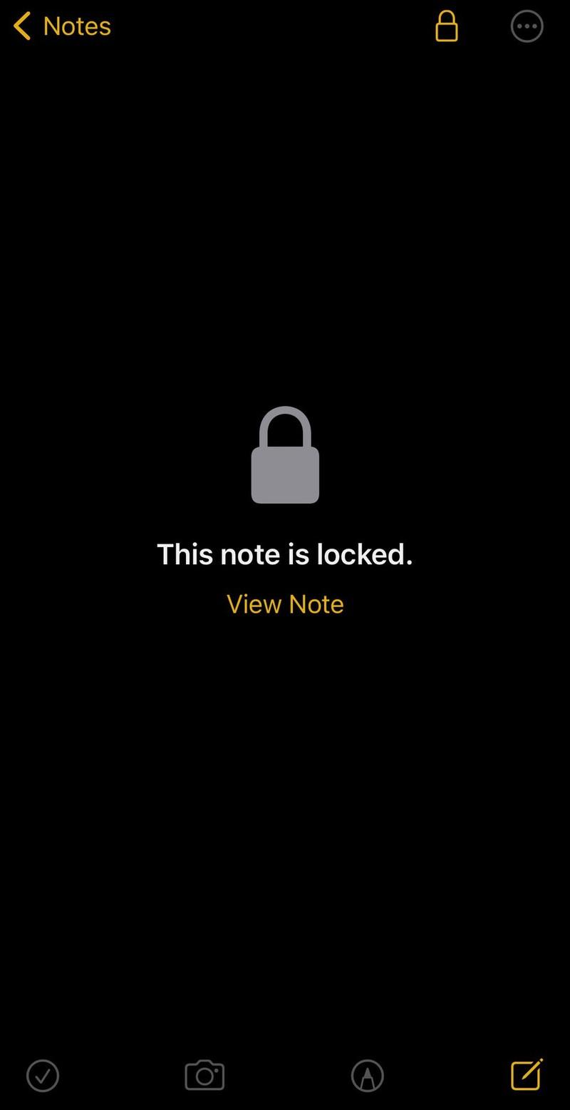Nhung cach don gian de an va khoa anh/video rieng tu tren iPhone-Hinh-9