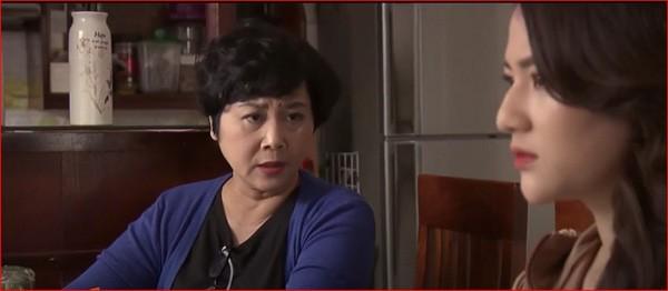 NSND Minh Hang: Tai hoa hiem gap nhung duong chong con lai khong may man