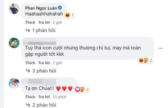 Quen dien thoai o noi cong cong, Hien Thuc may man duoc tra lai-Hinh-2