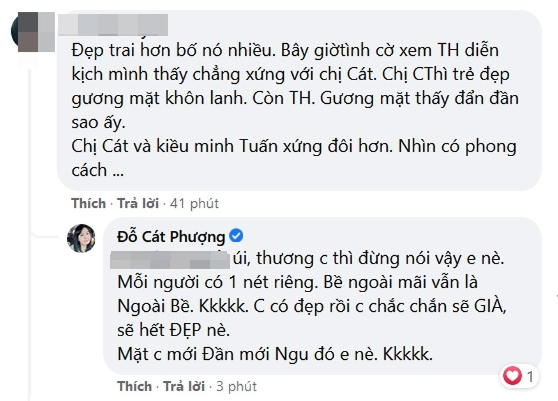 Thai Hoa bi che xau hon Kieu Minh Tuan, Cat Phuong phan ung gi?-Hinh-4