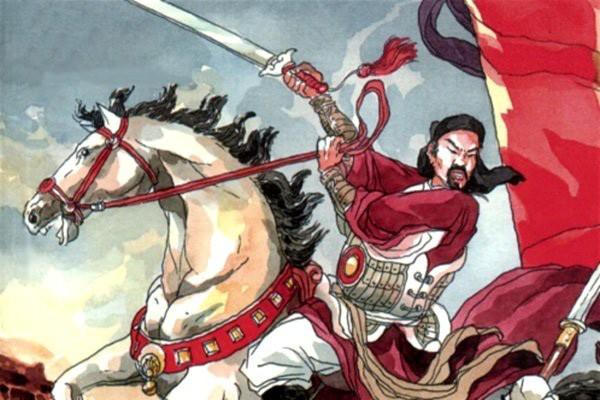 Vị công thần phò tá 4 đời vua Lê, 70 tuổi vẫn đại phá Chiêm Thành
