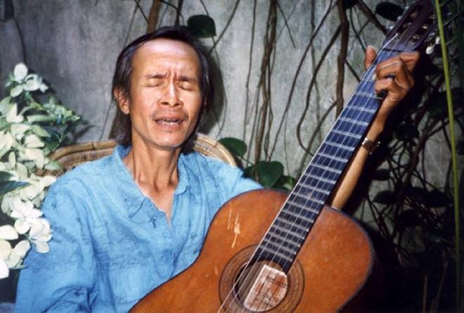 Co nhac si Trinh Cong Son huy cuoi a hau Viet Nam dinh dam mot thoi
