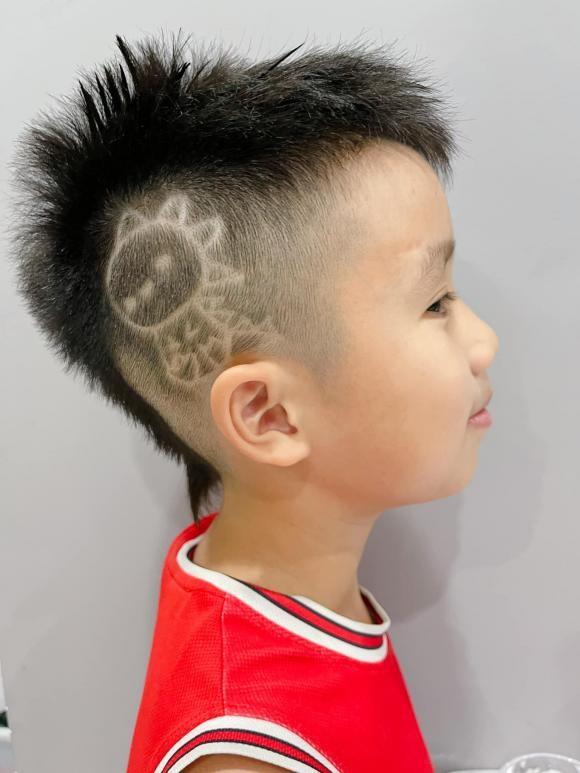 Oc Thanh Van tiet lo uoc mo sang Dubai lam an xin cua con trai ut
