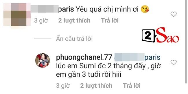 Quach Ngoc Ngoan, Phuong Chanel