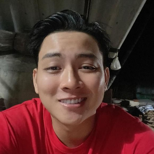 Vo cu Hoai Lam dang anh cap doi Song Song va an y chuyen boi bac-Hinh-4