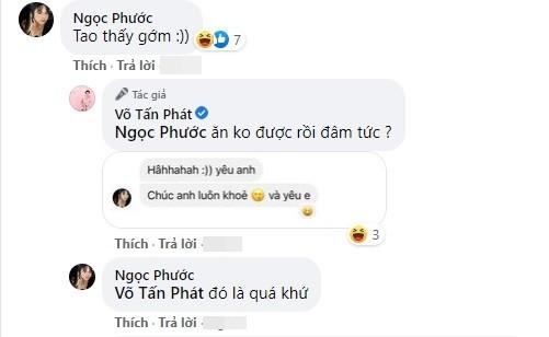Vo Tan Phat bi nua showbiz