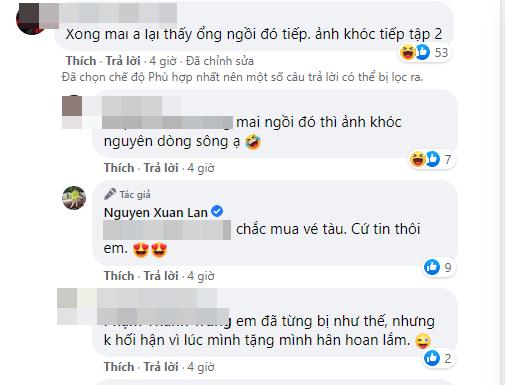 Phan ung cua Xuan Lan khi ong xa khoc suot muot ca ngay-Hinh-4