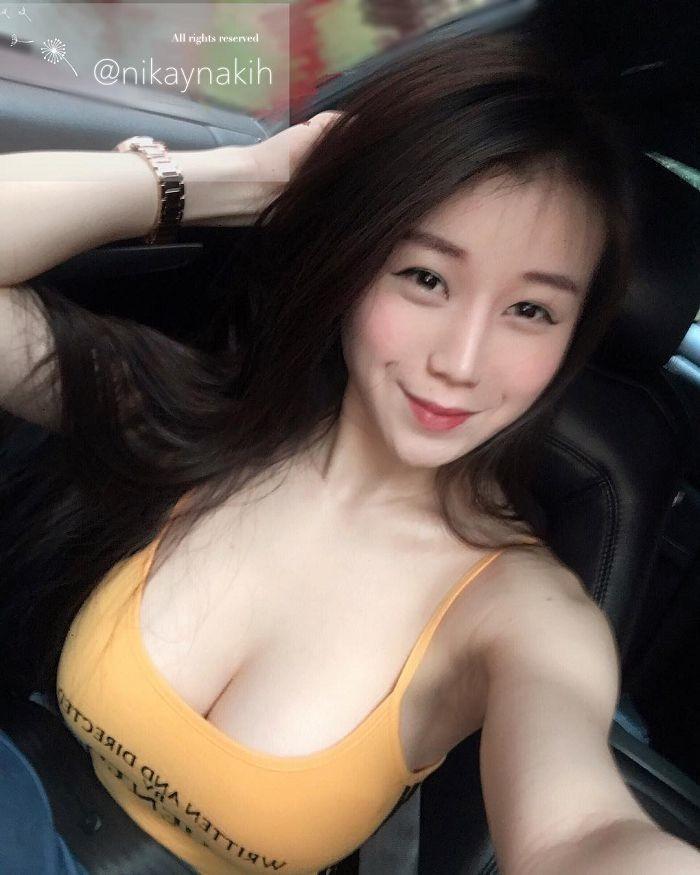 Co gai ban hang online bi khach hang nam quay roi vi qua nong bong-Hinh-8