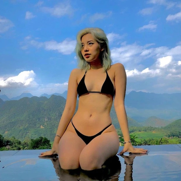 Gai xinh tren duong dua bikini xuat hien cang nhieu-Hinh-2