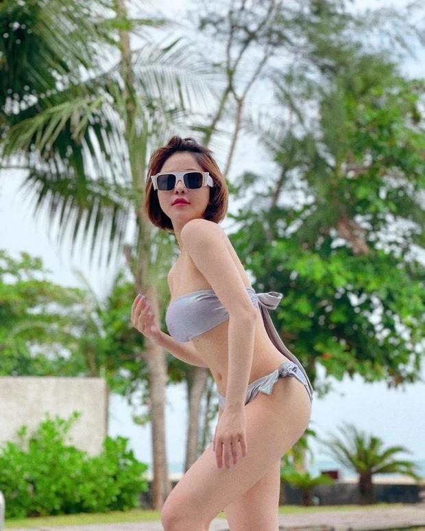 Gai xinh tren duong dua bikini xuat hien cang nhieu-Hinh-5