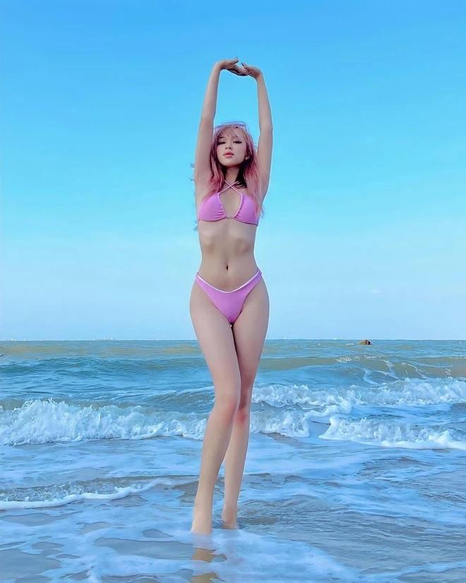 Gai xinh tren duong dua bikini xuat hien cang nhieu-Hinh-8
