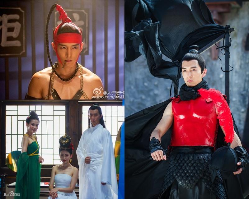 Khi e-kip phim co trang Trung Quoc ngheo nan-Hinh-4