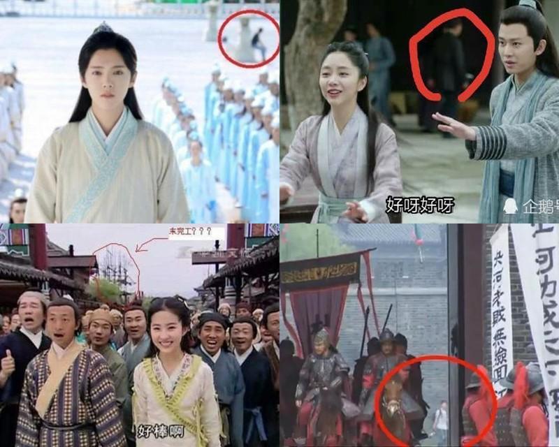 Khi e-kip phim co trang Trung Quoc ngheo nan-Hinh-5