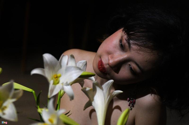 Uoc mo tro thanh hoa si cua nu nguoi mau ky hoa-Hinh-15