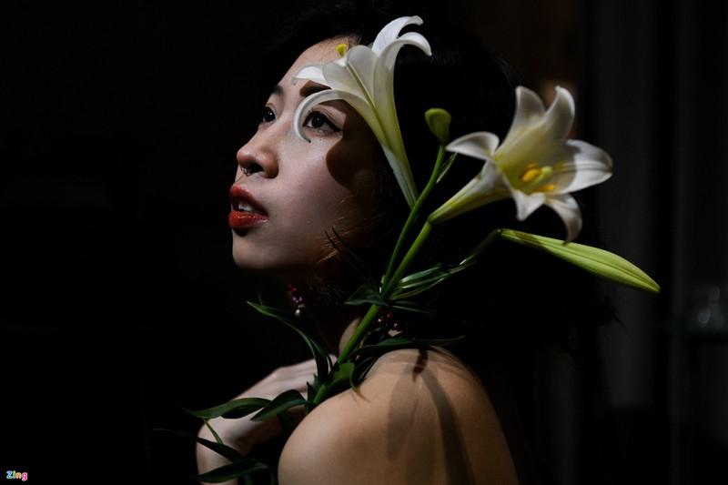 Uoc mo tro thanh hoa si cua nu nguoi mau ky hoa-Hinh-21