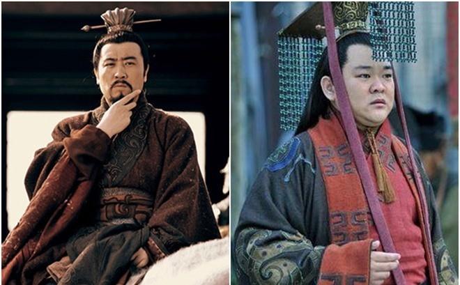 Vi sao hau due cua Luu Bi lai kem xa so voi con cua Tao Thao?
