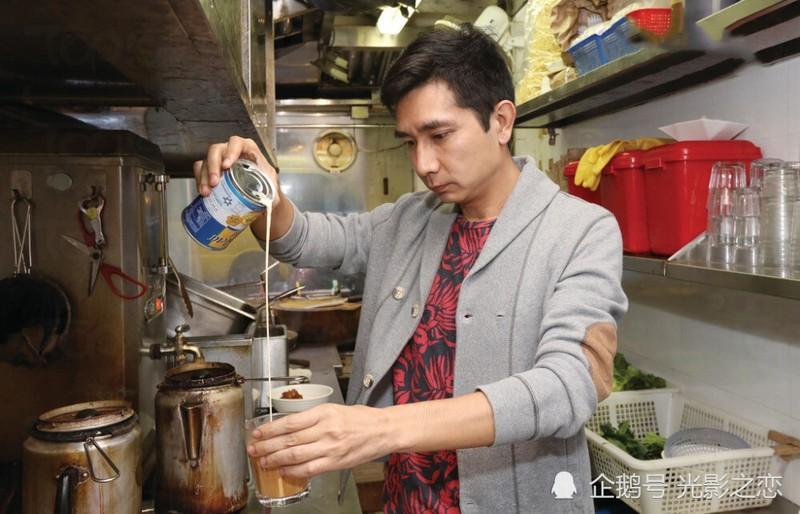 Cuoc song cua nam dien vien dong vai Sa Tang trong Tay du ky-Hinh-2