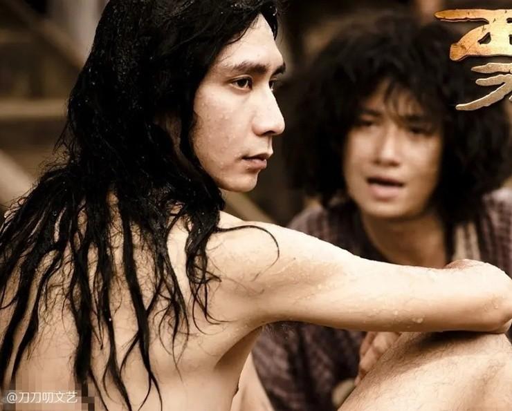 Cuoc song cua nam dien vien dong vai Sa Tang trong Tay du ky-Hinh-3