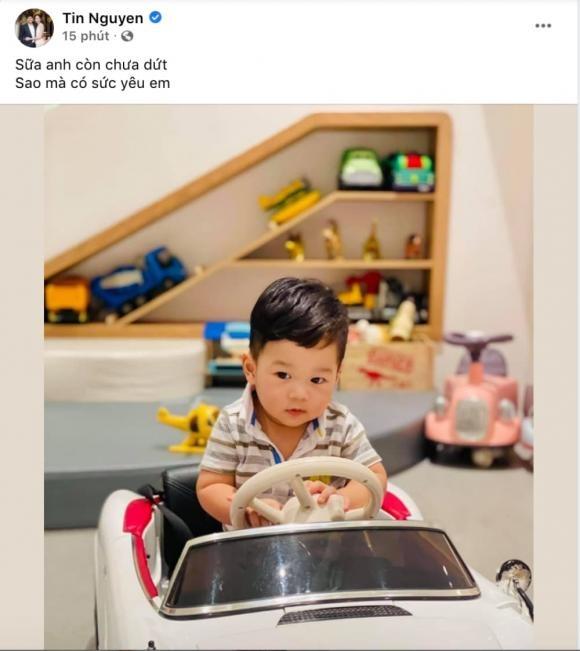 Dang Thu Thao bi ekip tung anh chup bang camera thuong-Hinh-4