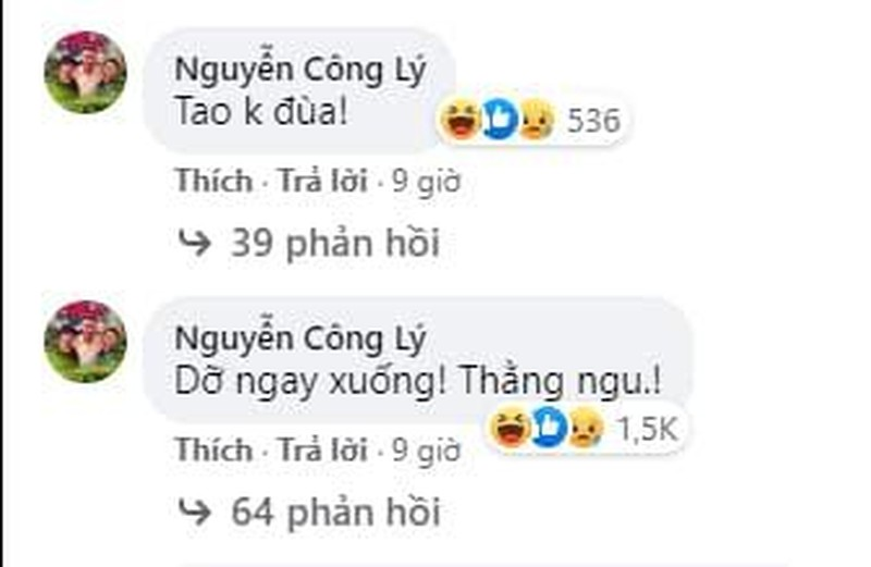 Viet Anh dang anh