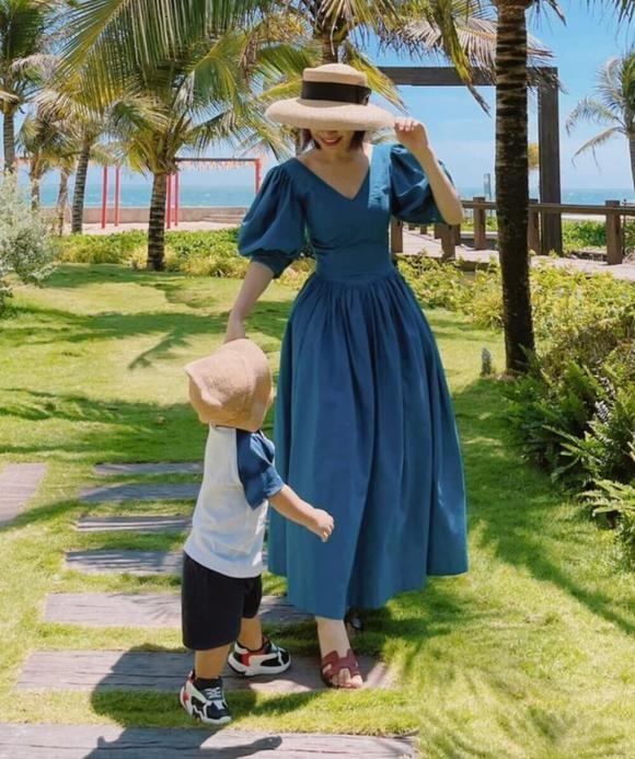Hoa Minzy nghen ngao khi chia se chuyen cai sua cho con trai-Hinh-6