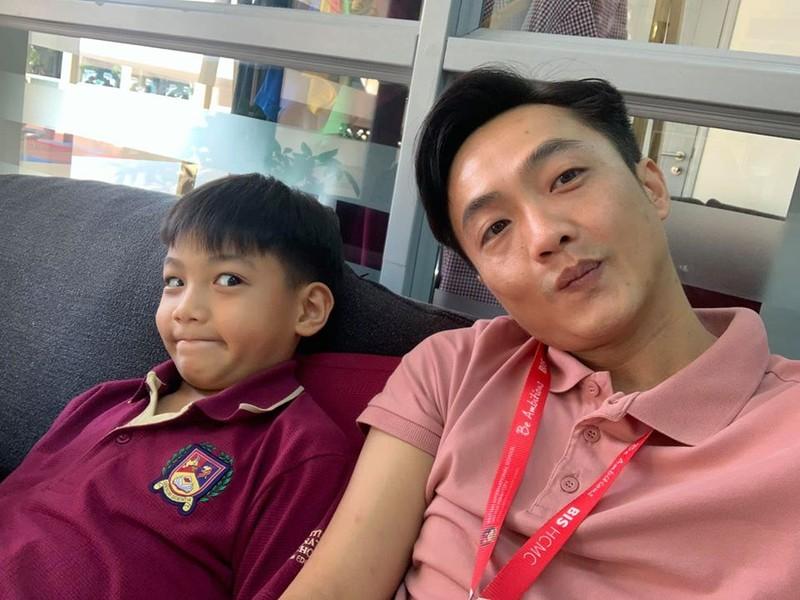 Subeo lam van ta Cuong Do La: