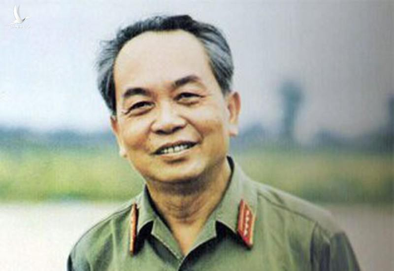 10 tướng lừng lẫy từng thất bại dưới tay Đại tướng Võ Nguyên Giáp