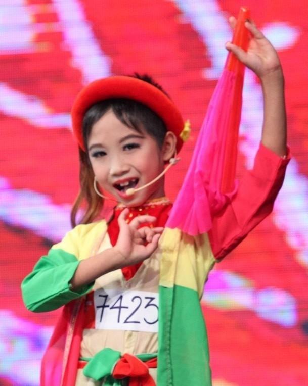 Cau be duoc nghe si Thanh Loc goi la than dong gio ra sao?