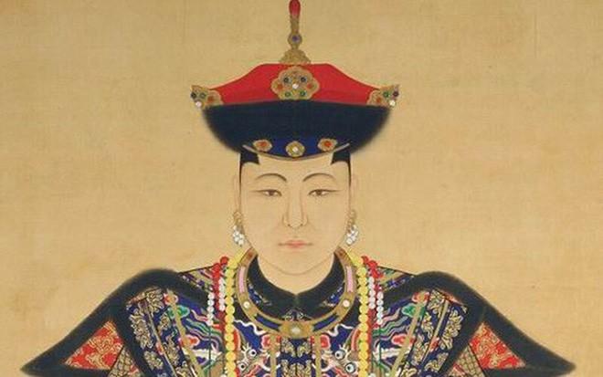 Khai quat lang mo cung nu Khang Hy coi nhu me-Hinh-2