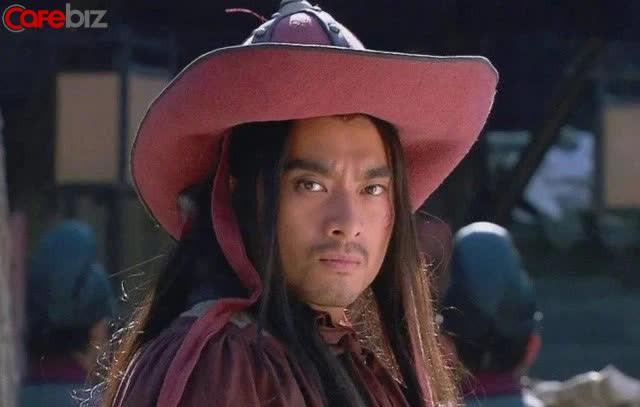 Thuy Hu 108 anh hung, nhung chi co 4 nguoi thuc su la hao han