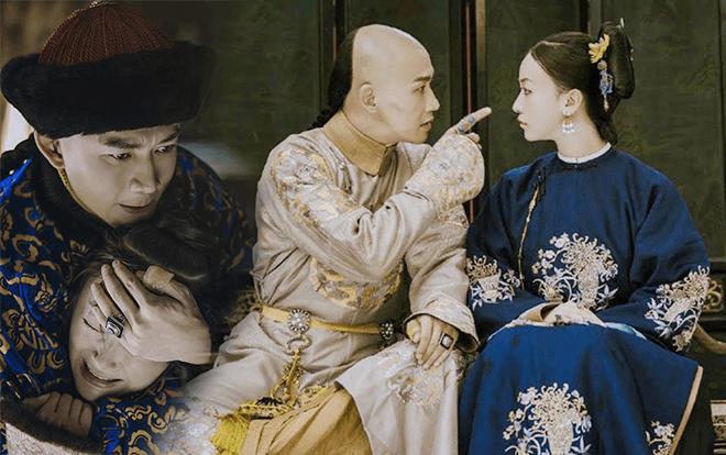 Vua Can Long yeu thuong ai nhat?