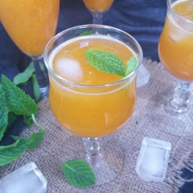 5 loai nuoc uong giau vitamin C kich thich san xuat collagen-Hinh-5