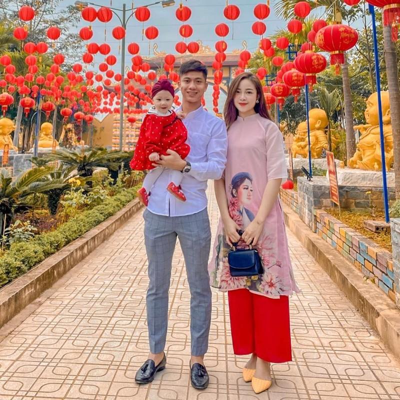 Con gai Phan Van Duc thay doi the nao sau 8 thang chao doi?-Hinh-4