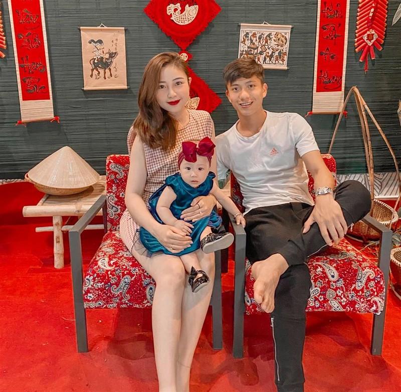 Con gai Phan Van Duc thay doi the nao sau 8 thang chao doi?-Hinh-5