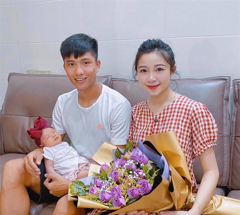Con gai Phan Van Duc thay doi the nao sau 8 thang chao doi?