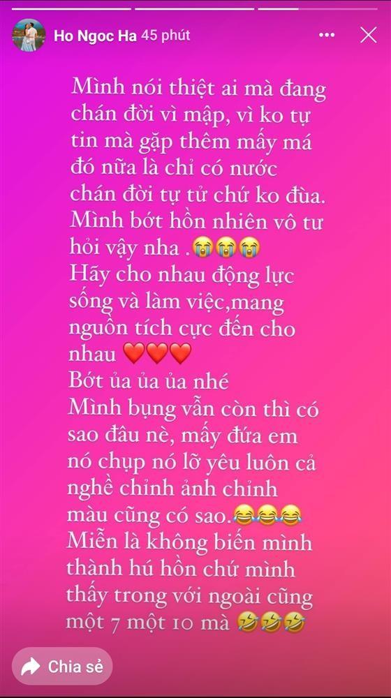 Ho Ngoc Ha cong khai bung mo, day do ke che bai-Hinh-2