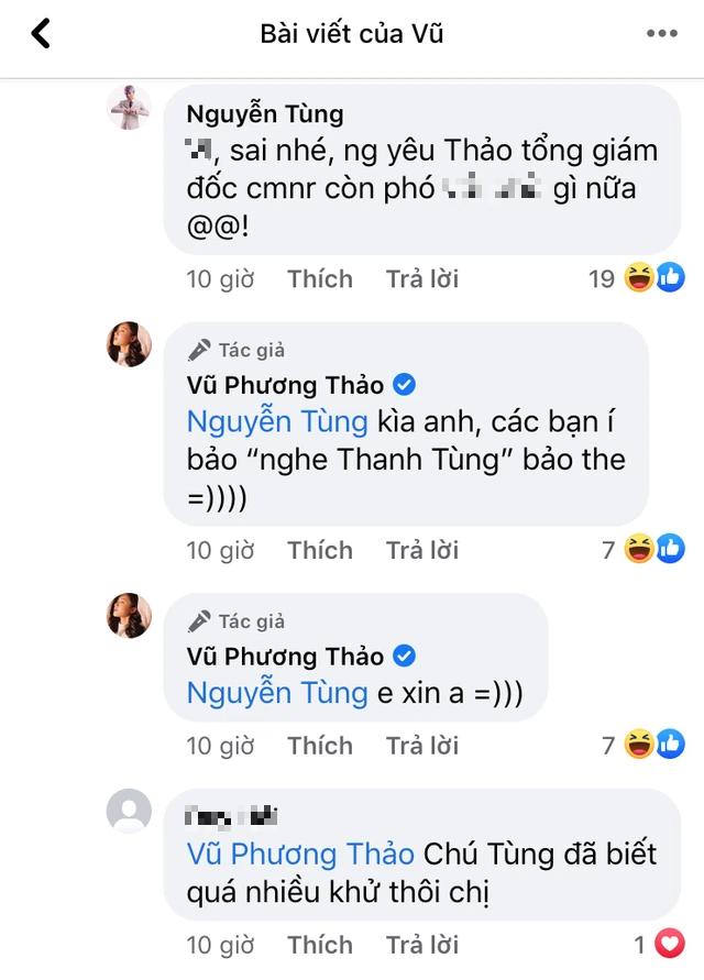 Nu MC hot nhat Lien Quan Mobile bi don yeu Pho Giam doc Garena-Hinh-4