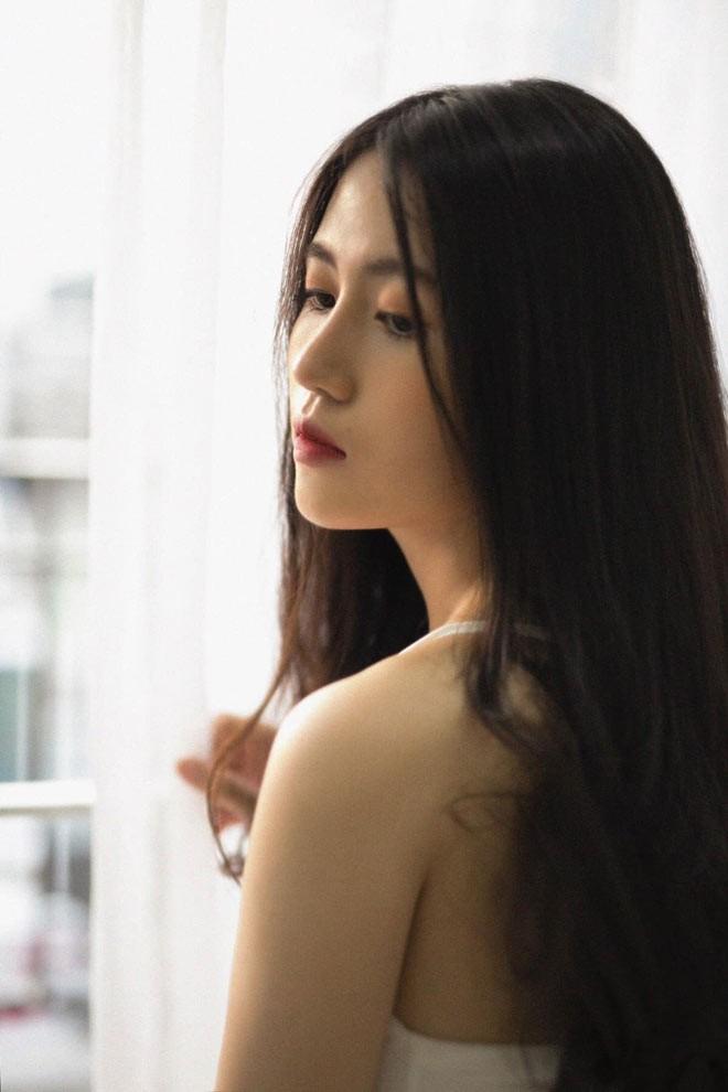 Biet len cap 3 phai mac ao dai, co gai lot xac dep nhu nang tho-Hinh-8