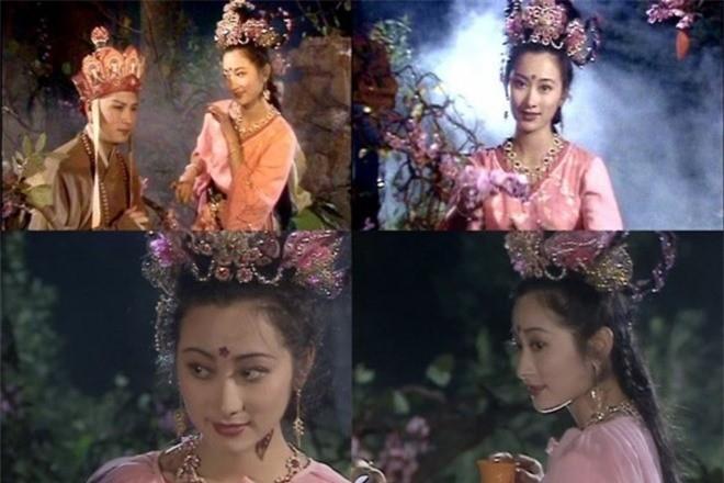 """Nhung yeu quai """"tot bung"""" it ai de y trong Tay Du Ki la ai?"""