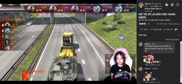 Nu streamer Viet chi ngoi choi game thu hut hang tram nghin luot xem-Hinh-3