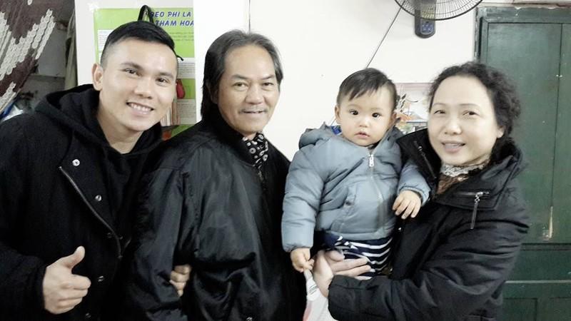 Tu Dua - Lam Trang: Tu ban be den phu huynh phai nhac nho-Hinh-2