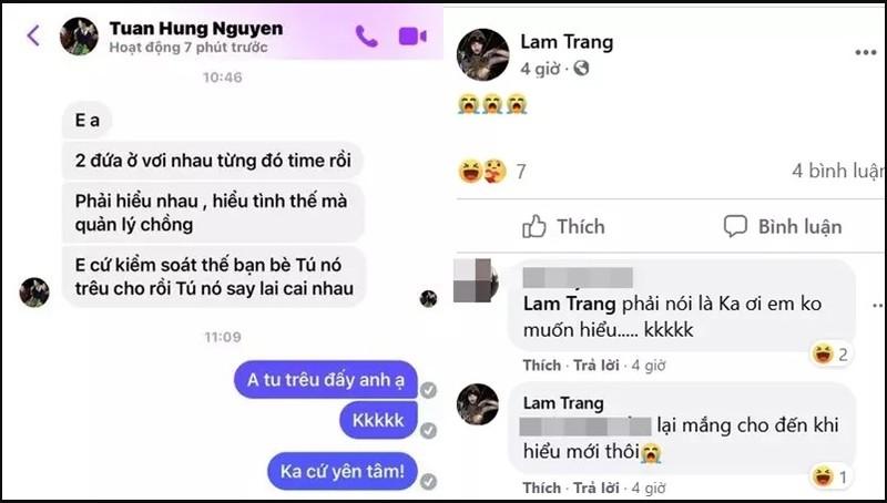 Tu Dua - Lam Trang: Tu ban be den phu huynh phai nhac nho-Hinh-3