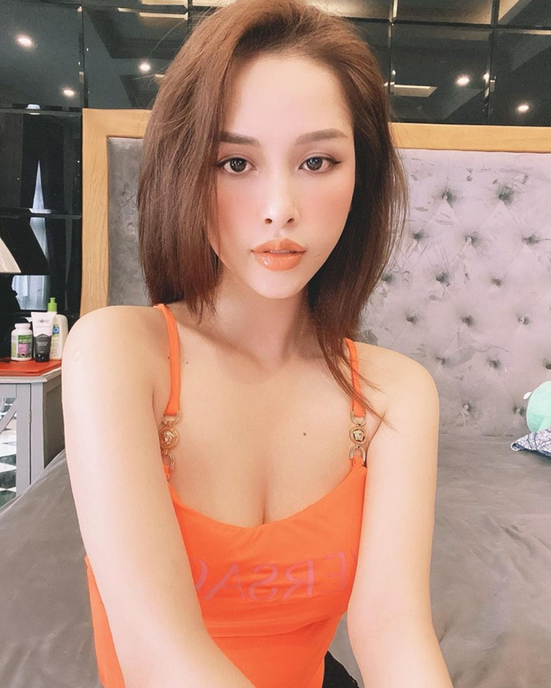 Chi dau Bao Thy tiet lo chua tung phau thuat tham my-Hinh-2